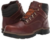 Wolverine Raider II 6 CarbonMax Boot (Peanut) Men's Work Lace-up Boots
