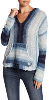 Billabong Seaside Wanderer Knit Hoodie