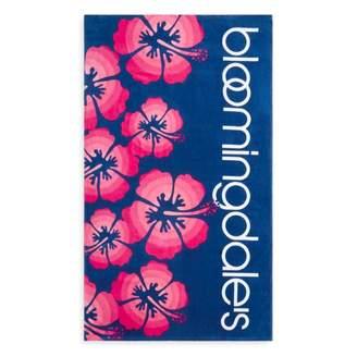 Bloomingdale's Hibiscus Beach Towel - 100% Exclusive