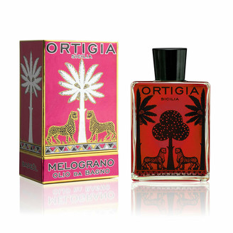 Ortigia Bath Oil - 200ml - Melograno