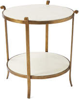 Serena & Lily St. Germain Round Side Table