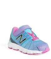 New Balance Toddler Girl's '890 V5' Athletic Shoe