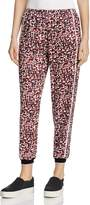 DKNY Printed Jogger Pants