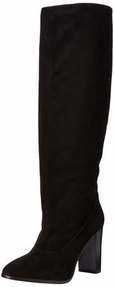 Karen Millen Women's Sappho Sky High Boots