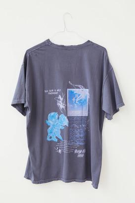 Boys Lie Dear Diary T-Shirt Dress