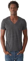 Alternative Boss V-Neck Eco-Jersey T-Shirt