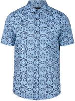 Hurley Men's Cotton Shirt
