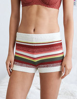 aerie Cozy Sweater Short