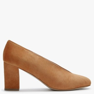 Daniel Aneso Navy Court Shoes