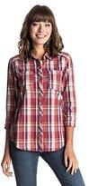 Roxy Junior's Sneaky Peaks Long Sleeve Shirt