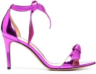 Alexandre Birman Clarita 85mm sandals