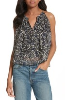 Apiece Apart Women's Galisteo Silk Tank