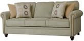 Three Posts Serta Upholstery Caroll Sofa