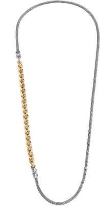 John Hardy Asli Classic Chain Reversible Necklace