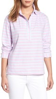 Vineyard Vines Women's Coastside Stripe Top