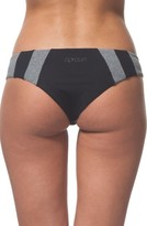 Rip Curl Women's Mirage Active Luxe Reversible Hipster Bikini Bottoms