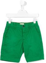 Bellerose Kids chino shorts