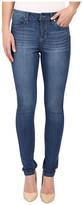 Liverpool Anthem Curvy Contour 4-Way Stretch Denim Abby Skinny Jeans in Hydra Stone Blue