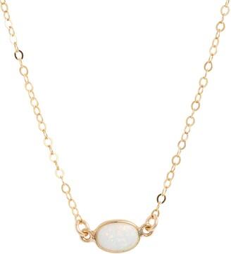 Set & Stones Maddox Choker Necklace