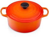 Le Creuset 4.5 Quart Round French Oven