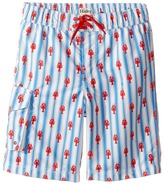 Hatley Lobsters Boardshorts Boy's Swimwear