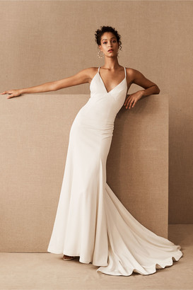 Jenny Yoo Estelle Gown