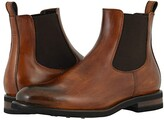 Trask Richmond (Whiskey Italian Calfskin) Men's Pull-on Boots