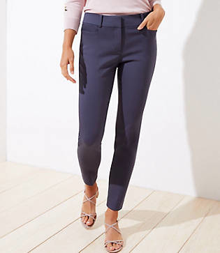 LOFT Skinny Pants in Curvy Fit