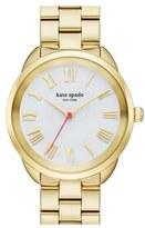 Kate Spade New York 'crosstown' Bracelet Watch, 34mm