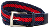 Tailorbyrd Stretch Stripe Belt