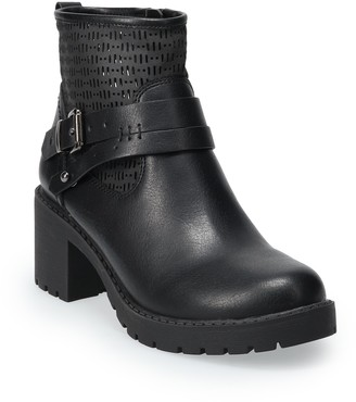 So Platy Women's Ankle Boots