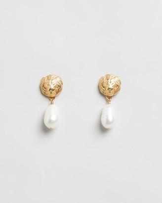 Nikki Witt Audrey Earrings