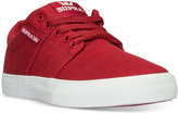 Supra Little Boys' Stacks Vulc II Casual Sneakers from Finish Line
