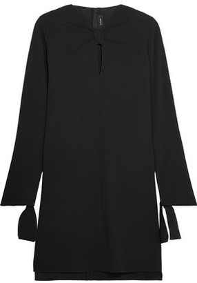Proenza Schouler Crepe Mini Dress