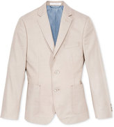 Ralph Lauren Cotton Suit Jacket, Big Boys (8-20)