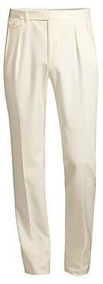 Polo Ralph Lauren Men's Formal Wool Pants