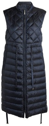 Max Mara Etrej Packable Quilted Gilet