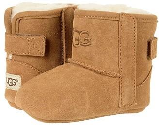 UGG Jesse II (Infant/Toddler) (Chestnut) Kids Shoes