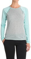 The North Face Reactor Shirt - Long Sleeve (For Women)