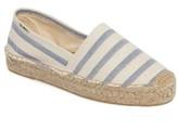 Soludos Women's Stripe Original Platform Espadrille