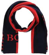 BOSS Oblong scarf