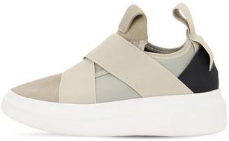 Fessura Ultra Light Neoprene Slip-on Sneakers