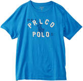 Polo Ralph Lauren Boys' Graphic T-Shirt
