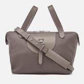 Meli-Melo Women's Thela Medium Weekender Bag - Elephant Grey