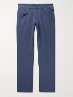 Peter Millar Kirk Stretch-Shell Trousers