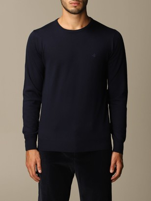 Brooksfield Crewneck Sweater