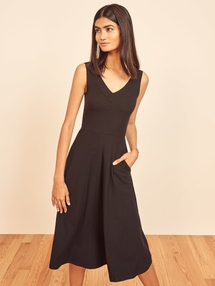 Reformation Myra Dress
