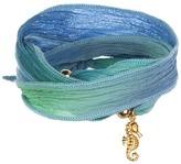 The Cool People Dee Berkley for Monaco Bracelet (Blue/Green) - Jewelry