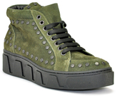 275 Central - 1400 - Studded Suede Sneaker