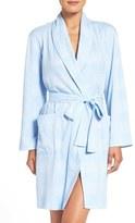 Lauren Ralph Lauren Cotton Blend Robe